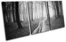 Forest Road Landscapes - 13-0833(00B)-TR21-LO